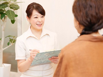 板橋本町エステ 小顔画像